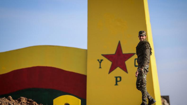 """""""Islamischer Staat ist überdehnt"""" - Terrormiliz verliert 14 Prozent ihres Einflussgebietes"""