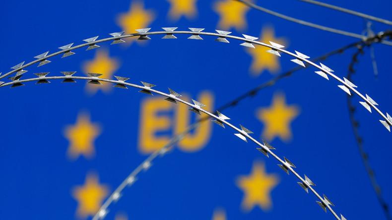 "EU verlängert Sanktionen gegen Russland - Wirtschaft protestiert: ""Wir sind Geisel der EU-Politik"""