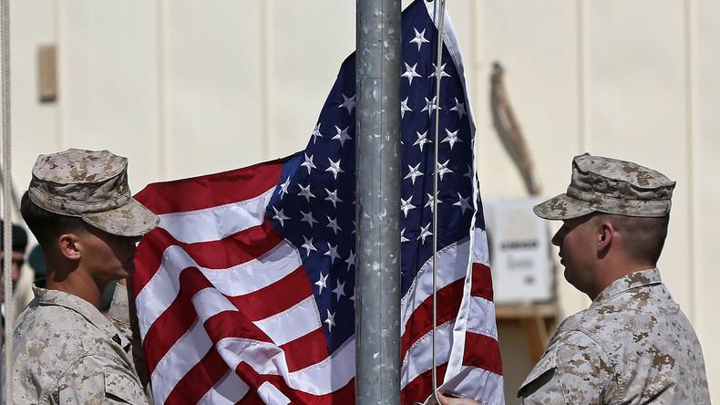 US-Marine vertuschte Misshandlung und Tötung von afghanischen Gefangenen durch Navy Seals