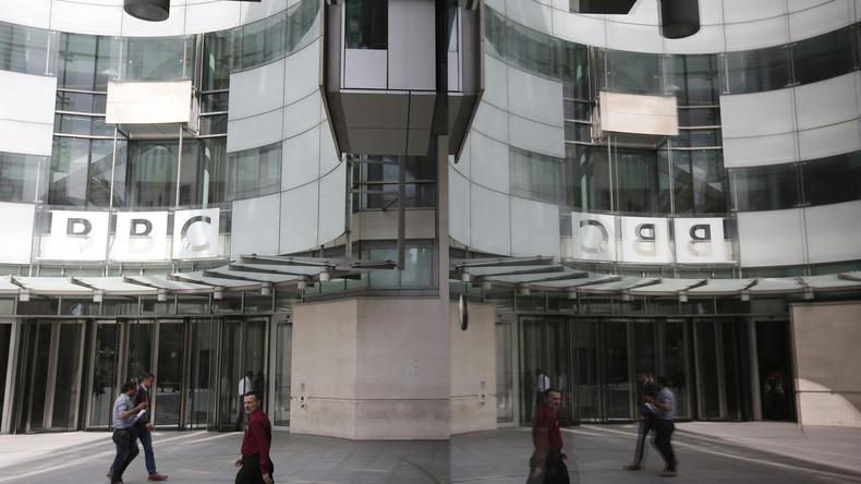 BBC erhält vor britischem Referendum über EU-Verbleib Millionen aus Brüssel