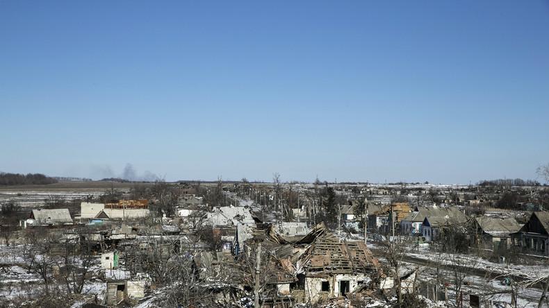 """Dokumentarfilm von TeleSUR: """"Winter im Donbass"""" - Exklusiv in deutscher Übersetzung"""