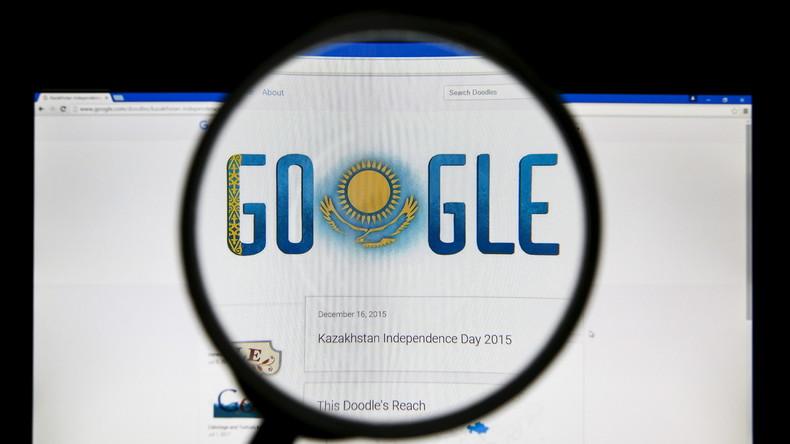 Russisches Gericht bestätigt Strafe gegen Google für das Lesen von privaten E-Mails