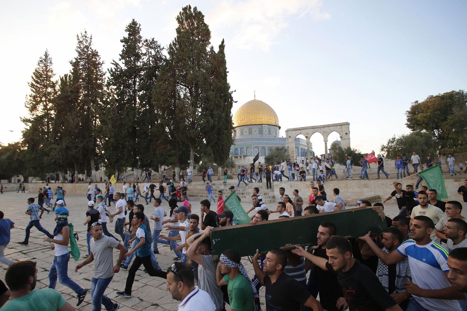 """Israel erzürnt - Schwedische Außenministerin kritisiert """"extralegale Tötungen von Palästinensern"""""""
