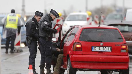 Hauptattentäter von Paris wurde nach Anschlägen dreimal von der Polizei ohne Festnahme kontrolliert
