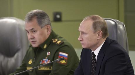 Deutscher NATO-General warnt vor russischer Militär-Überlegenheit