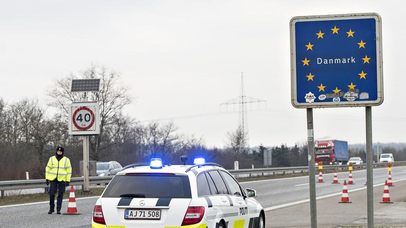 Flüchtlingskrise: Schweden und Dänemark führen Passkontrollen an Grenzen ein