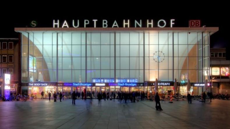 Live: Justizminister Maas kommentiert Welle sexueller Übergriffe in der Silvesternacht in Köln