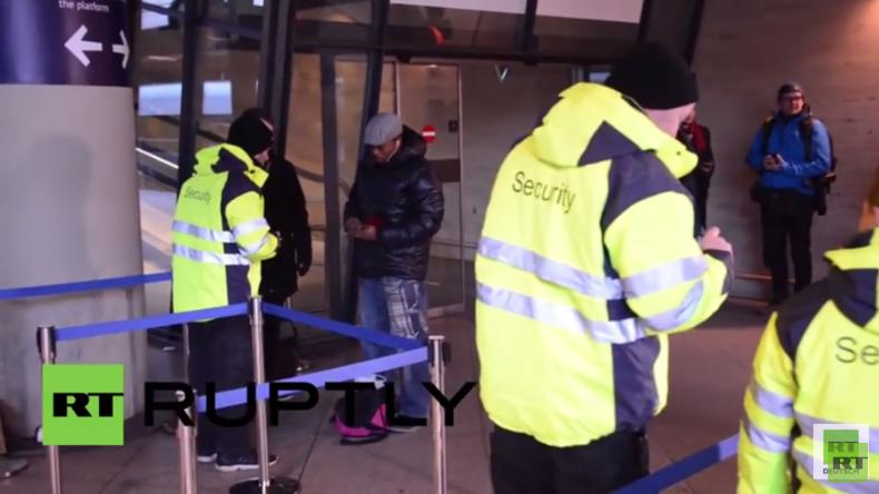 Domino-Effekt: Erstmals seit 1950 wieder Passkontrollen an dänisch-schwedischer Grenze