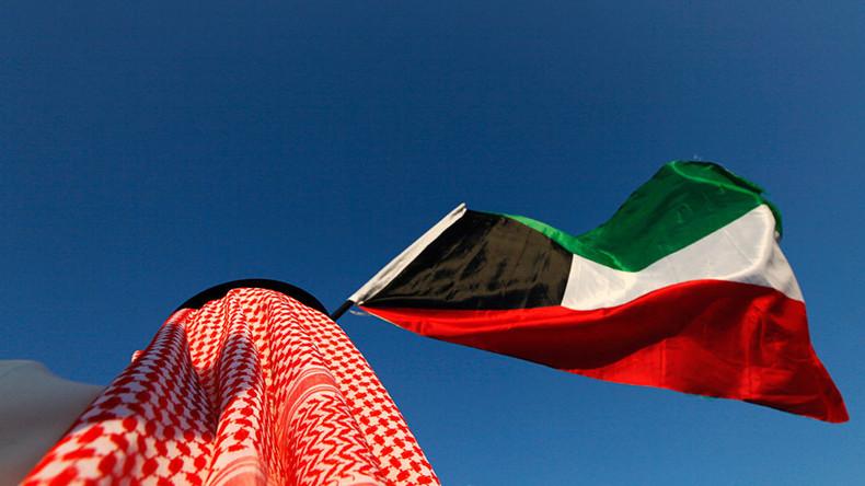 Kuwait schließt sich anti-iranischer Phalanx der Golfmonarchien an