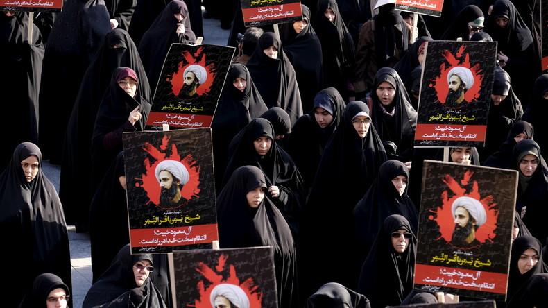 Nach Hinrichtung: Konflikt zwischen Saudi-Arabien und Iran sorgt weltweit für Unruhe