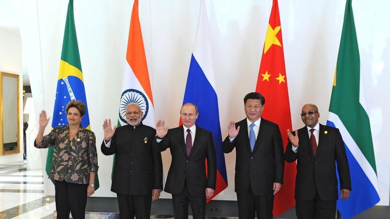 """Interview mit Diego Pautasso: """"BRICS ist weit mehr als ein von Goldman Sachs erfundenes Akronym"""""""