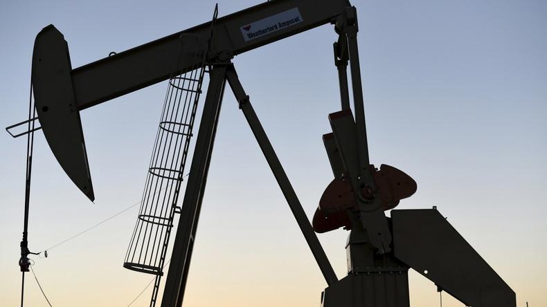 Aufruf zum Ölboykott gegen Saudi-Arabien