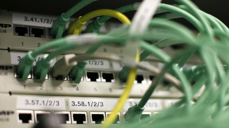 USA: Gipfeltreffen für Überwachung und Internet-Propaganda zwischen Regierung und IT-Industrie