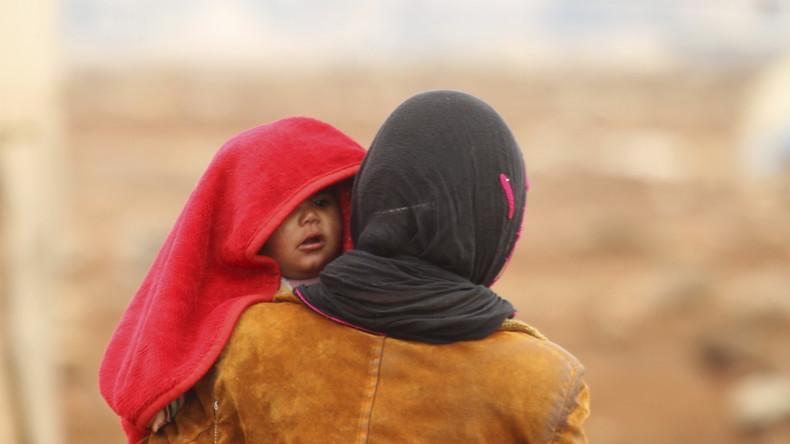 Syrien: Madaja - Krieg der Wörter und Bilder