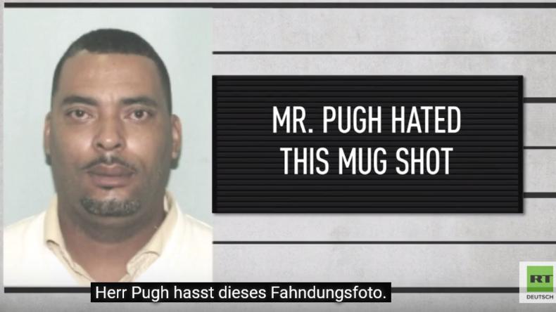 Verbrecher gefällt sein Fahndungsfoto nicht - Also schickt er der Polizei einfach ein Besseres
