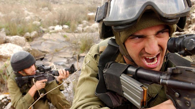 Israelische Armee schlägt wieder zu: Erschießung, Häuserzerstörung und nächtliche Überfälle