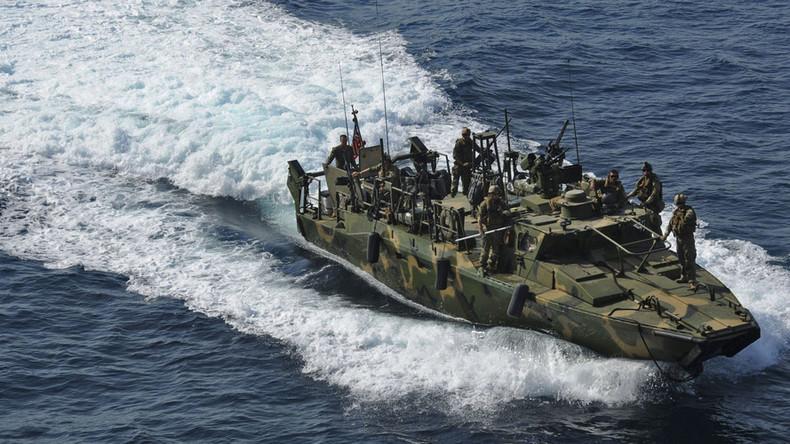 Diplomatisches Tauziehen zwischen USA und Iran nach Grenzzwischenfall im Persischen Golf