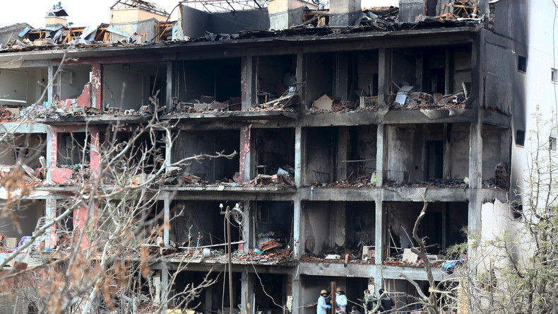 Blutiger Terroranschlag in Provinz Diyarbakır trägt die Handschrift der PKK