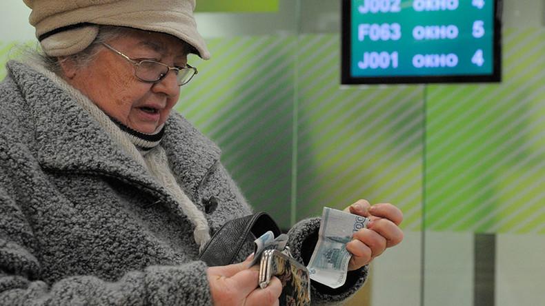 Russland: Regierung sondiert Kürzungsoptionen im Staatshaushalt