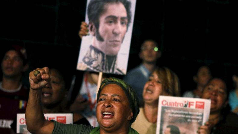 Macht und Medien in Lateinamerika - Teil 2: Der Medienkrieg tobt an allen Fronten