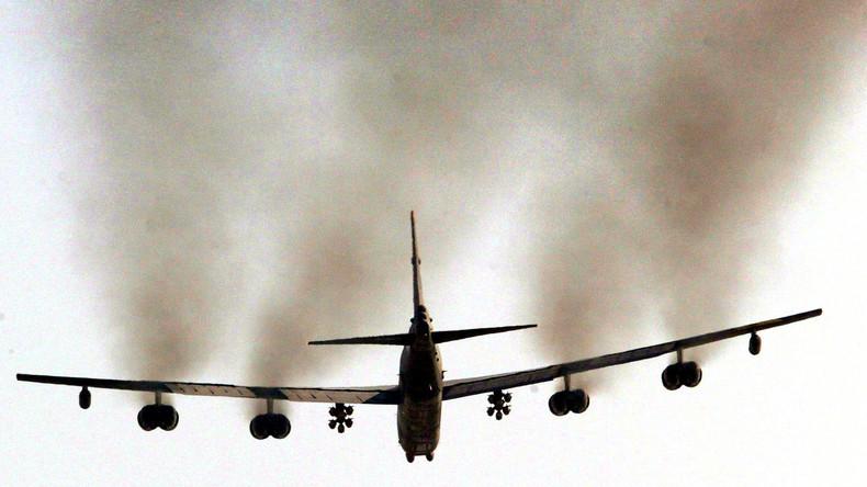Vor 50 Jahren: US-Luftwaffe verliert vier Atombomben über Spanien und verstrahlt ganze Region