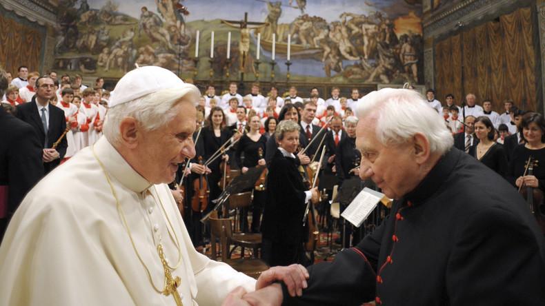 Sexuelle Gewalt und Religion: Die katholische Kirche in Deutschland