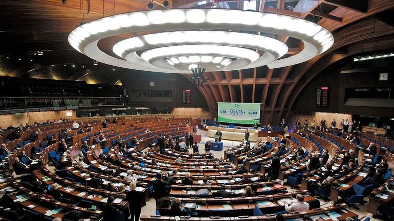 Parlamentarische Versammlung des Europarates tagt auch weiterhin ohne die russische Delegation
