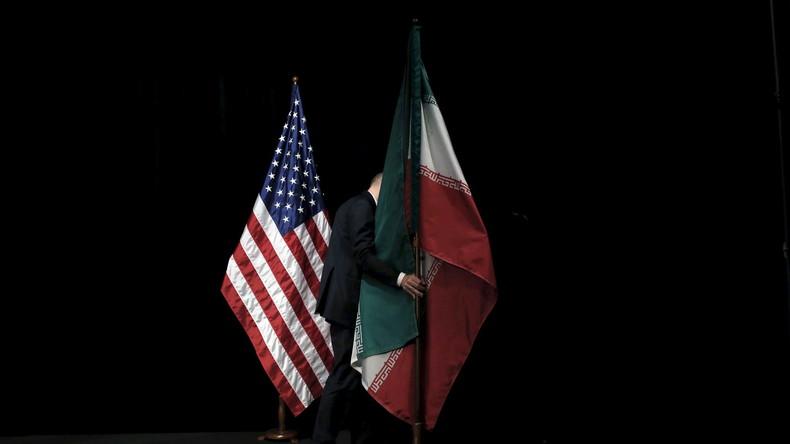 Sanktionsroulette der USA: Doch neue Sanktionen gegen Iran wegen Druck aus Israel