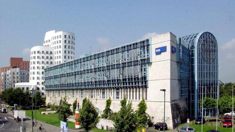 WDR-Journalistin: Müssen 'pro Regierung' berichten - RT Deutsch dokumentiert das ganze Gespräch