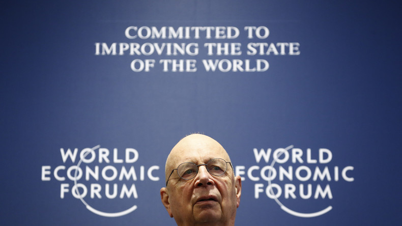 Live: 46. Weltwirtschaftsforum in Davos wird eröffnet