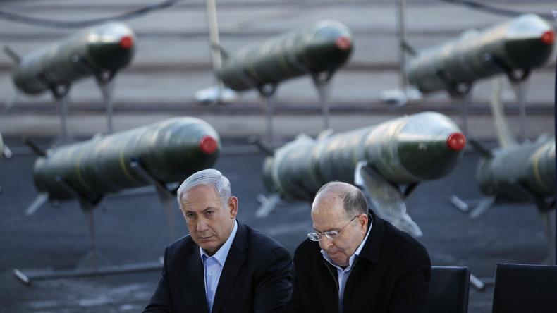 """Israelischer Verteidigungsminister: """"Ich ziehe den IS vor - Iran weit größere Gefahr für uns"""""""