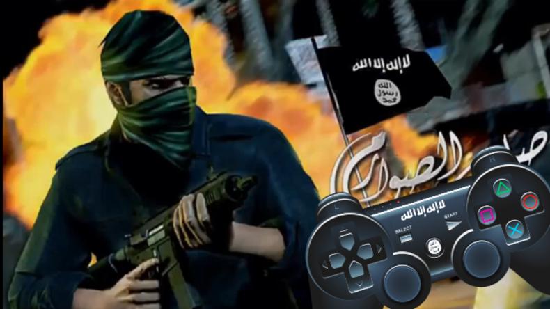 """RT-Spezial: """"Call of Duty ISIS"""" - Wie der IS über Konsolenspiele kommuniziert und rekrutiert"""