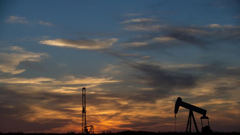 USA: Wegen niedrigem Ölpreis verlieren allein in Texas 50.000 Menschen ihren Job