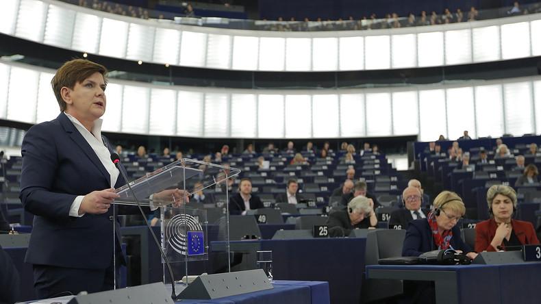Polen und die EU: Unterkühlte Beziehungen zwischen Brüssel und Warschau