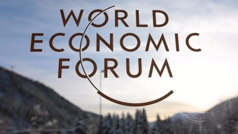 """Live: 46. Weltwirtschaftsforum: Diskussion """"Die Zukunft Europas"""" mit Schäuble und Tsipras"""