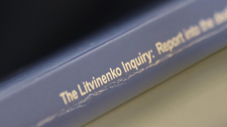 RT-Rückschau: Der Tod des Alexander Litwinenko - Was geschah 2006?