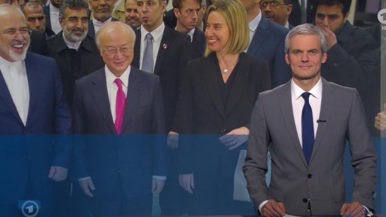 """Programmbeschwerde gegen ARD """"wegen Nutzung obskurer Nachrichtenquellen"""""""