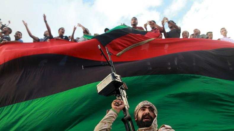 Machtkampf und Chaos in Libyen: Tobruk-Regierung weist UN-Einigungsplan zurück und IS expandiert