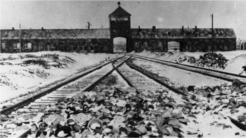 Live: Gedenkfeier zum 71. Jahrestag der Befreiung von Auschwitz