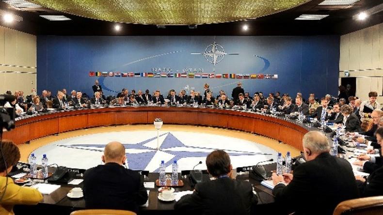 Live: Jens Stoltenberg veröffentlicht NATO-Jahresbericht für 2015