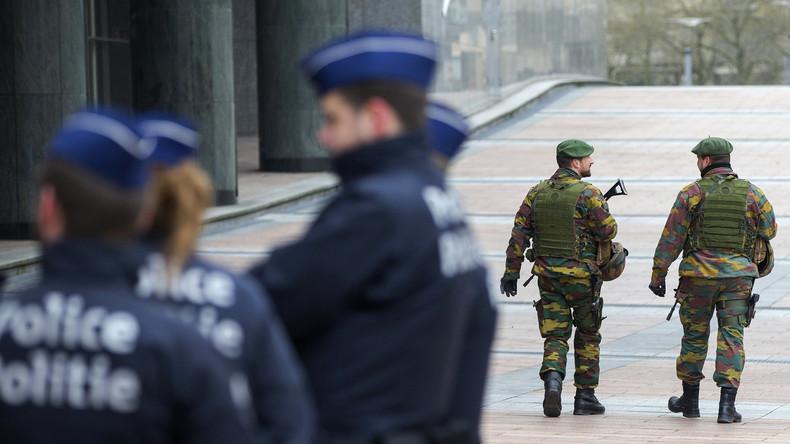 """Europol warnt: """"Islamischer Staat"""" betreibt Ausbildungslager mitten in Europa"""