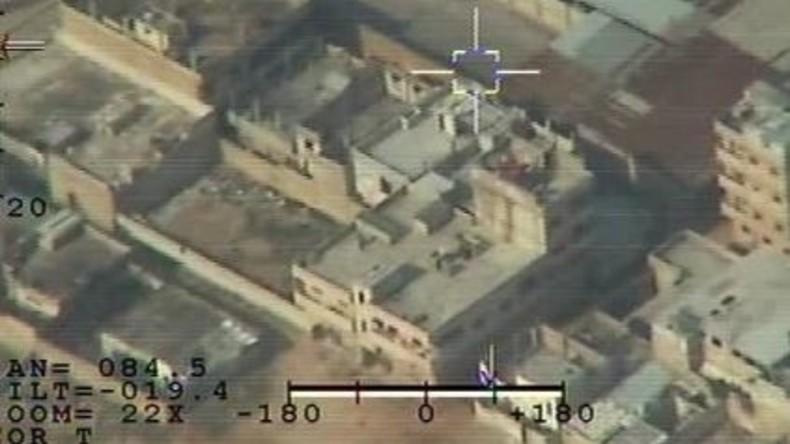 NSA und GCHQ haben israelische Drohnen gehackt, die Deutschland für 500 Millionen Euro leasen will