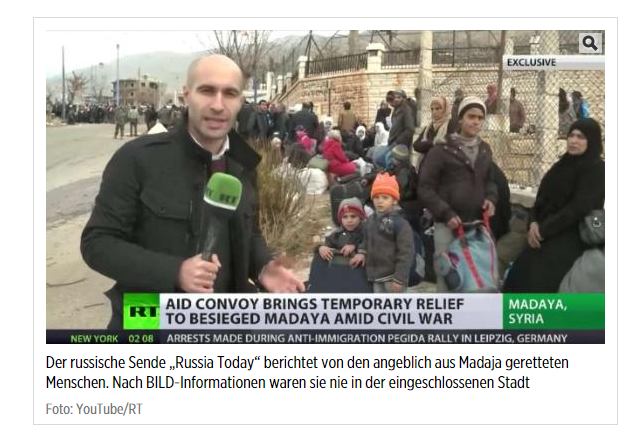 Screenshot BILD-Zeitung