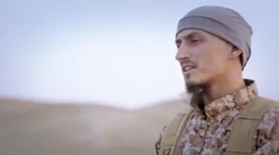 """""""Islamischer Staat"""" veröffentlicht neues Video zu Paris-Anschlägen und droht EU-Regierungschefs"""