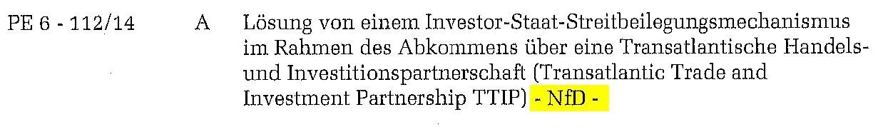 Quelle: www.abgeordnetenwatch.de
