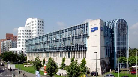 WDR-Funkhaus in Düsseldorf. Raimond Spekking / CC BY-SA 4.0