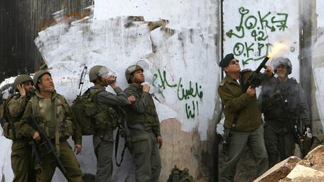 Wehrdienst in den besetzen Gebieten der Westbank und im Gazastreifen? Die Zahl der jungen Israelis, die deswegen den Militärdienst verweigern wächst