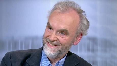 Rainer Mausfeld, Wahrnehmungs- und Kognitionsforscher