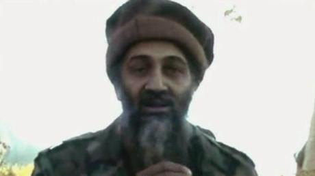 Unterwegs mit der Visa-Abteilung des amerikanischen Konsulat in Dschidda, Saudi-Arabien: Osama bin Laden.