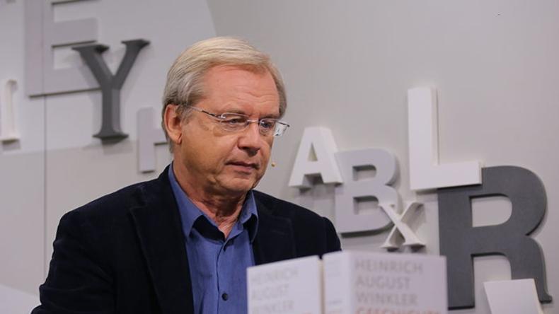 """ZDF-Journalist Wolfgang Herles: """"Themen der Öffentlich-Rechtlichen werden von Regierung vorgegeben"""""""